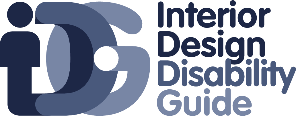 Interior Disability Design Guide